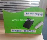 Compteur de la Banque d'alimentation en acrylique personnalisé Support d'affichage
