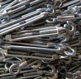 韓国のタイプ可鍛性鉄のターンバックル