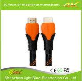 Cable del soporte 4K*2K HDMI 2.0