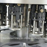 Automatic 3 in 1 Filling Machine for Wine