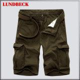 人の貨物は2016本の新しい着かれた余暇のズボンをショートさせる