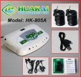 STAZIONE TERMALE del piede del Detox (HK-805A) con il MP3
