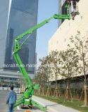 La Chine de haute élévation de relevage de flèche articulée