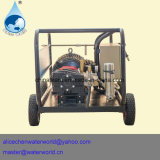 가져온 이탈리아 펌프 5075psi 전기 압력 세탁기