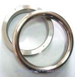 Metallo e guarnizione metallica della giuntura dell'anello