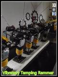 일본 Robin 엔진을%s 가진 Pentrol 또는 가솔린 진동하는 충전 꽂을대 Gyt-77r