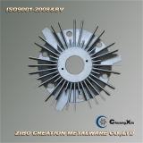 Qualitätssicherlich Aluminium-Schwerkraft-Gussteil für Aufbau-Geschwindigkeits-Reduzierstück-Teile
