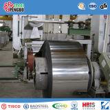 Высокопроизводительная катушка нержавеющей стали 304galvanized с Ios SGS
