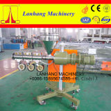 PE/PP Rohr-einzelne Schraubenzieher-Maschine