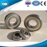 Chik ABEC1/ABEC3/ABEC5 6010 RS Zz pièces de machine à roulement à billes 50*80*16mm