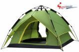 Qualité Camping Tent avec du CE