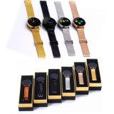 Водоустойчивый телефон wristwatch Bluetooth франтовской с монитором K88h тарифа сердца