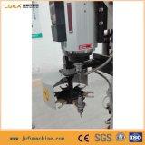 Profil de PVC Porte fenêtre Centre de traitement de la machine de découpe CNC