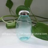 бутылка 20ml/80ml/160ml PETG пластичная для косметики