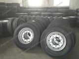 Безламповая стальная оправа колеса трейлера тележки и шины (22.5X8.25, 22.5X9.00, 22.5X11.75)