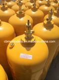Os cilindros de gás acetileno com C2H2 Válvulas Qf15