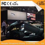 Bildschirmanzeige-Panel ausgezeichnete Qualitätsenergiesparendes Miet-LED-P1.6