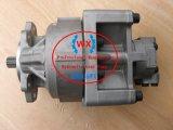 Usine! OEM 705-52-40160 de la pompe hydraulique à engrenages pour bulldozer D155Ax-5