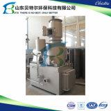 Incinerador Waste médico usado para o tratamento do lixo do hospital