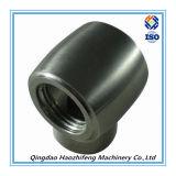 Pièces en acier inoxydable pour réducteur soudé S31803