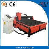 Автомат для резки плазмы CNC меди нержавеющей стали утюга алюминиевый, резец плазмы