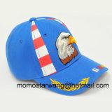 &Hat бейсбольной кепки способа низкой цены квалифицированное 100%Cotton