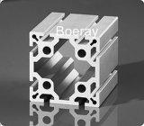 Profilo di alluminio della scanalatura di 1515 serie T per 3D la stampante Kossel