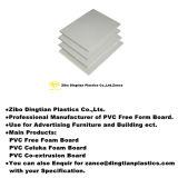 Dingtian Plastikvorstand-Devisen-Blatt