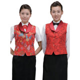 Sale caldo Waiter Uniforms e Restaurant Uniforms