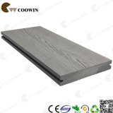 2015 New Outdoor WPC Decking Floors (TW-K03)