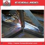 Prodotti d'acciaio di montaggio del ferro del metallo dell'OEM