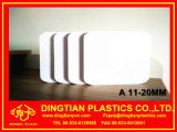 PVC Free Foam Sheet 11-20mm 1A