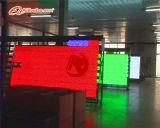 SMD Color rojo y blanco P10 Módulo LED para uso exterior