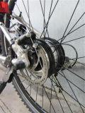Vélo électrique de montagne de 26 pouces