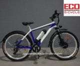 Тип электрический велосипед батареи и горы лития
