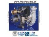 Pour la Marine de remplacement du turbocompresseur Turbo
