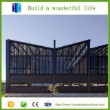 План здания промышленного пакгауза стальной структуры конструкции конструкции Prefab