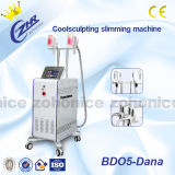 Gel Sculpting frais de Bd05-Dana Cryolipolysis gros amincissant la machine