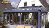 Structuur de van uitstekende kwaliteit van het Aluminium, Geprefabriceerd huis voor Hotel, de Villa van de Vakantie, Toevlucht
