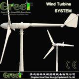 piccola turbina di vento 1kw con il prezzo del generatore di energia eolica