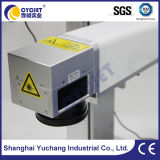 Soluzione della marcatura del laser per la modifica di alluminio