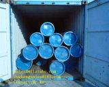 Sch20 Tubo de acero, API 5L X42 Sch40, tubo de acero ASTM A106 Gr. Sch B40 Tubo de acero