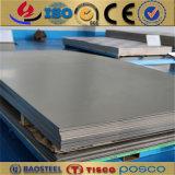 Инконель сплав 600 Uns N06600 никелевый сплав плиту или лист