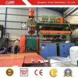 Lagre Máquina de moldagem por sopro para tanques de água (5000L-3 Camadas)