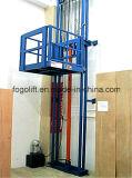 Levage de Tableau de transfert de cargaison d'atelier