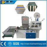 Envoltura de papel de la máquina de paja de Agua Potable
