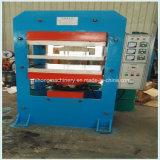 Prensa de vulcanización de la placa hidráulica del fabricante del OEM