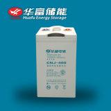 2V 400ah Solar Strong Gel Battery