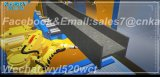 Robô Multifunctional da estaca do uso da construção de aço do plasma