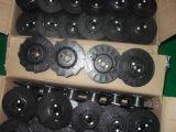 Rebar, der die Maschine befestigt kleinen Spulen-Draht bindet
